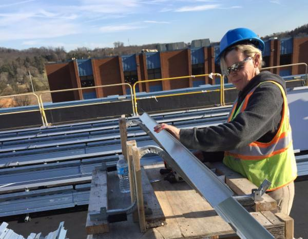 Knoxville Solar by LightWave Solar