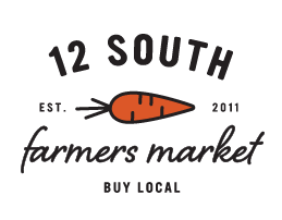 12 South Farmers Market