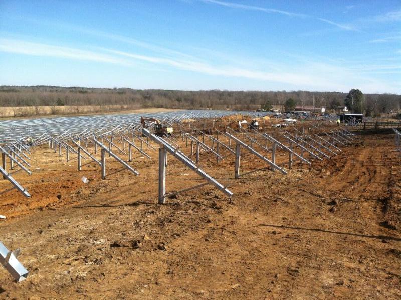 Mississippi solar by LightWave Solar
