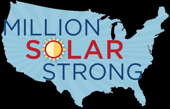 1 Million Solar Strong