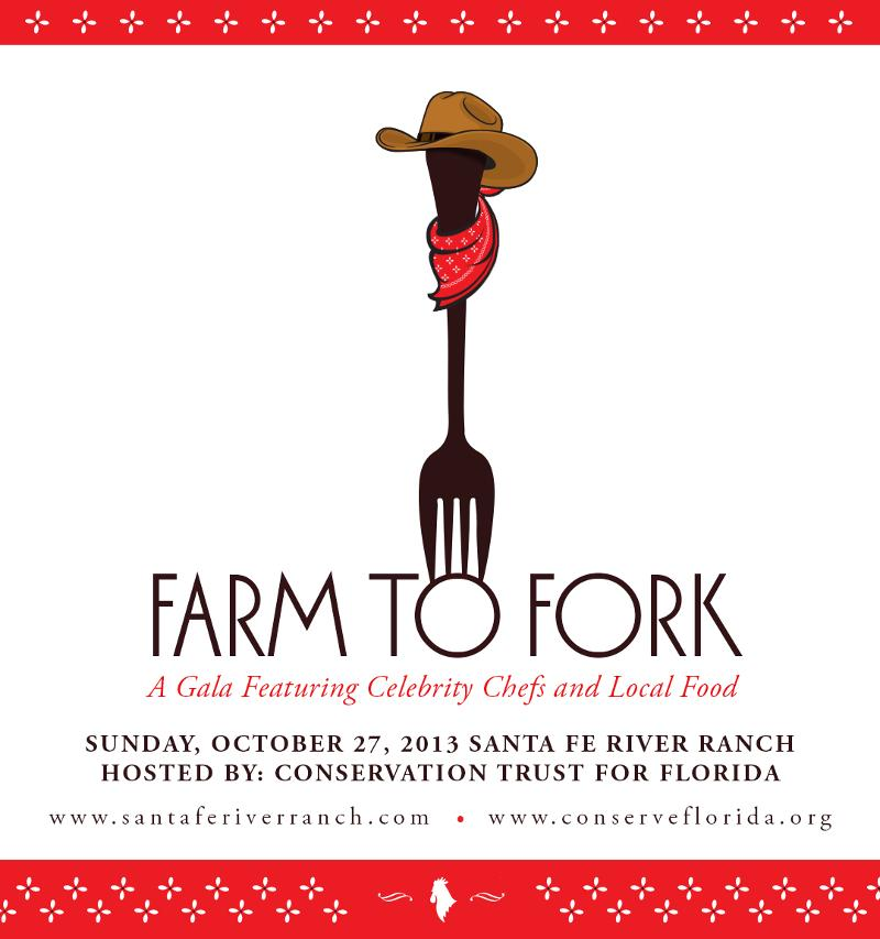 Farm to Fork Logo
