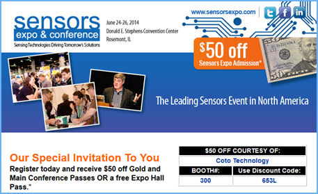 Free Expo Hall Pass