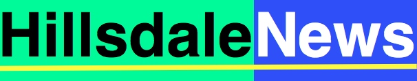 2010 Hillsdale News FLAG