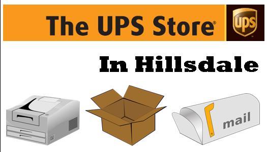 UPS sponsorship