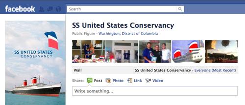SSUSC on Facebook