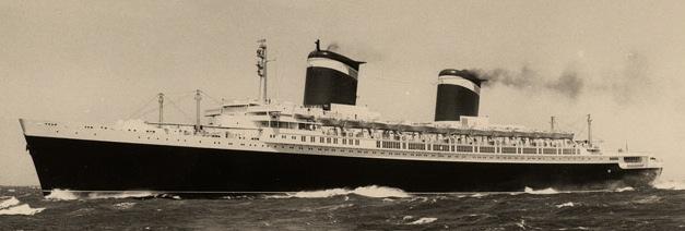 SSUS at sea