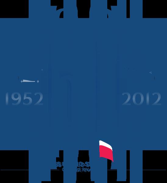 SS United States 60th Anniversary