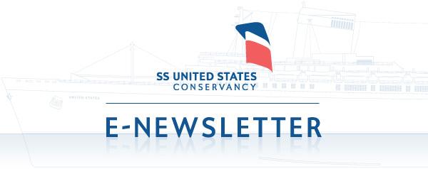 SS United States E-Newsletter