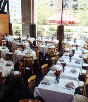 El Rio Grande Restaurant NYC