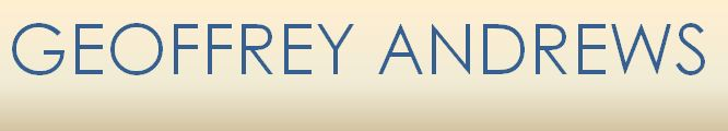 Geoffrey Andrews Logo