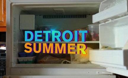 detroit summer