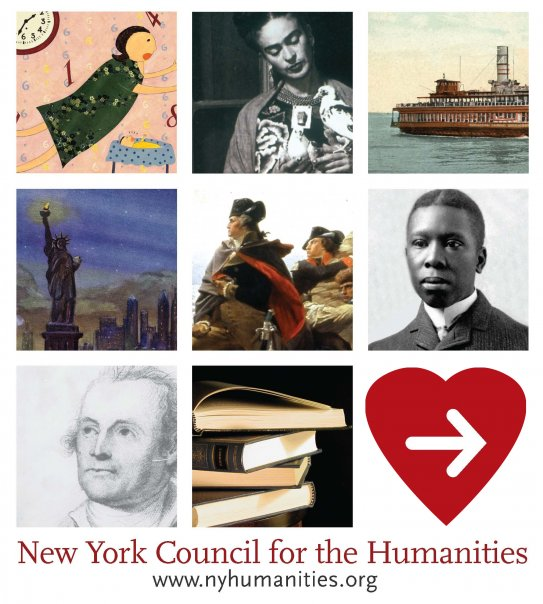 ny council for art humanities