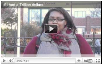 If I had a Trillion Dollars