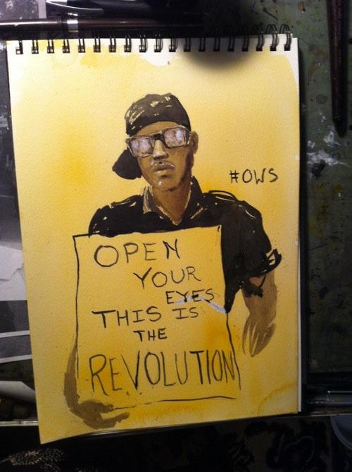 occupyportriats