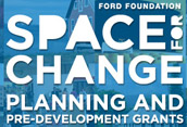 space for change