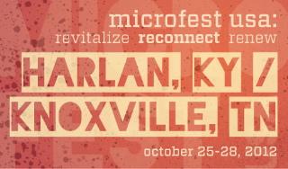 MicroFest KY/TN
