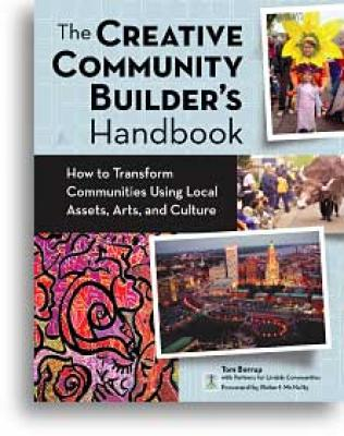creative community builders