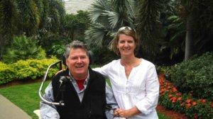 Marcus & Anne Thomas