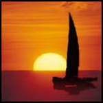Sebago Sunset Cruise