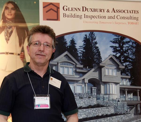 Please visit Glenn Duxbury's website