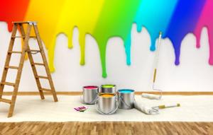 Paint like a Pro!
