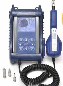 Fiber inspection Scope