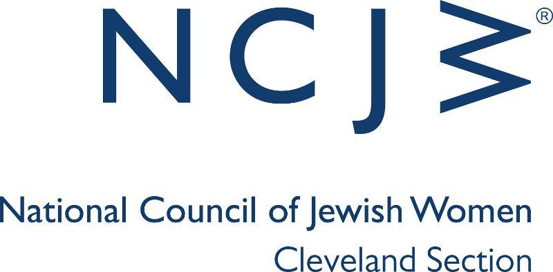 NCJW Blue logo