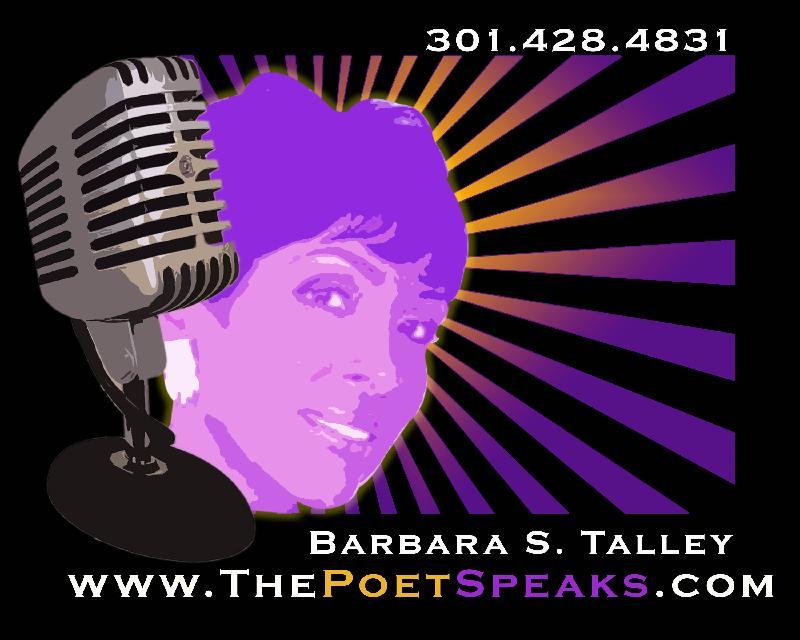 Barbara S. Talley, Keynote Speaker and Poet