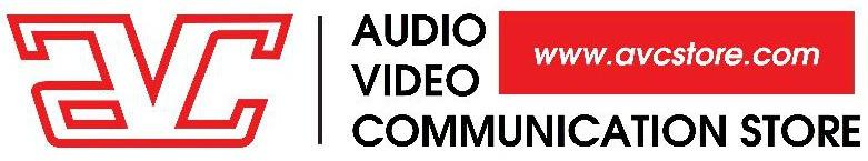 Audio Video Communication Logo