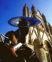 Jazz Festival Orvieto