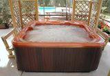 Casa Sisti Hot Tub