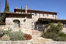 Villa Bernardi