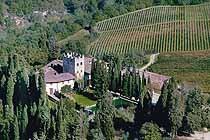 Verrazzano Castle
