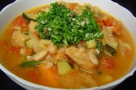 Ribolita soup