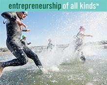 Athletes, Entrepreneurs, Competitive Drive