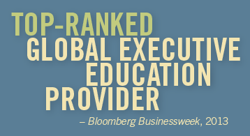 Executive Education Rankings