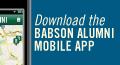 Babson Alumni App