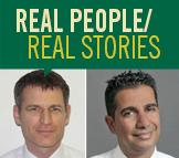 Real People/Real Stories