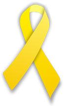 Yellow Ribbon for Veterans