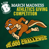 March Madness Athletics Giving Competition