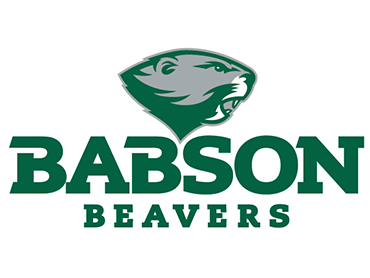Babson Athletics New Logo