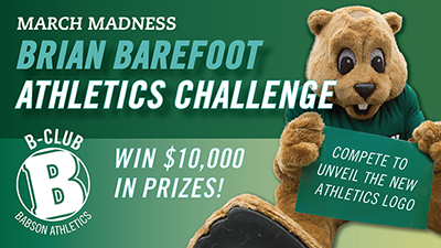 March Madness at Babson