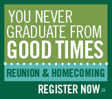 Reunion and Homecoming Register Now