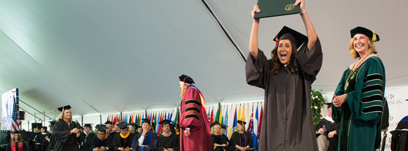 Babson Commencement 2015