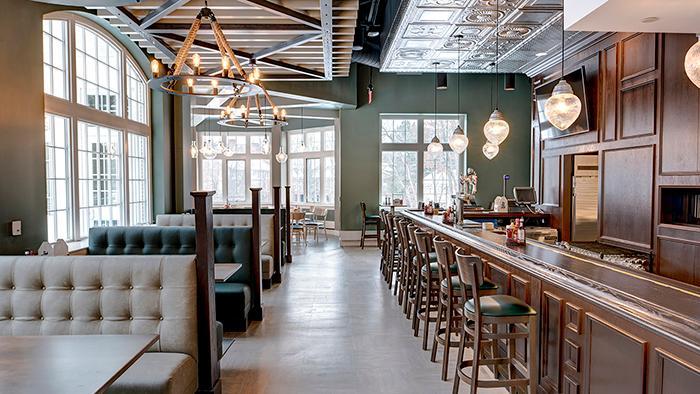 Roger's Pub & Grille