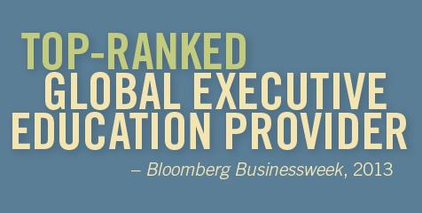 Babson Executive Education
