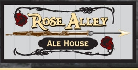 Rose Alley logo