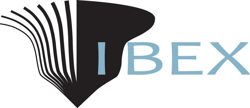 IBEX logo no dates