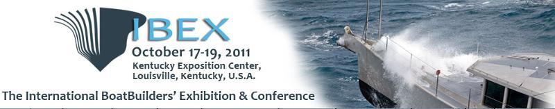 IBEX 2011 banner 4