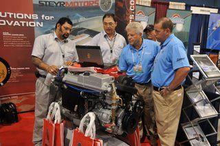 Steyr Motors IBEX 2009
